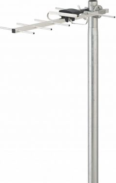 Triax DVB-T/T2 Outdoor Antenna 10 dB UHF, 105450