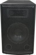 """QT8 Disco/PA højttaler med 8"""" bas / 150 Watt max"""