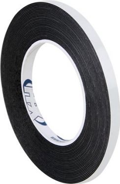 "<span class=""c9"">HPX -</span> HPX dobbeltsidet tape -9mm x 10M Sort"
