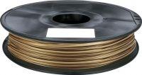 """<span class=""""c10"""">Velleman -</span> PLA filament Ø1,75mm, Bronze, 0,5kg"""