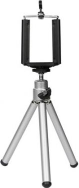 """<span class=""""c10"""">Velleman -</span> Teleskop kamera trefod Med smartphone beslag"""