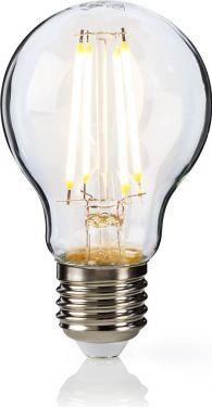 Nedis Dimmable LED Retro Filament Lamp E27 | A60 | 8.6 W | 1055 lm, LEDBDFE27A602