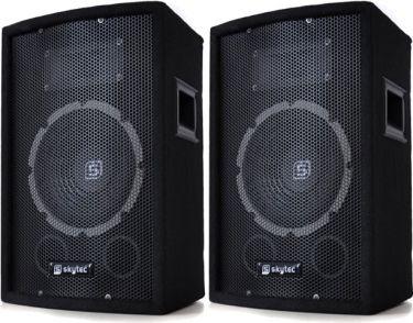 "SkyTec SL6 discohøjttaler 6""/100W (pris for 2 stk.)"