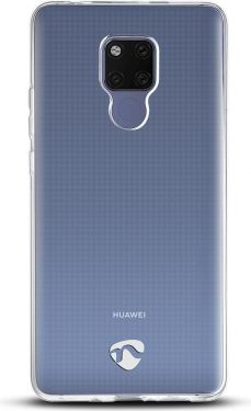 Nedis Jelly Case for Huawei Mate 20X | Transparent, SJC30023TP