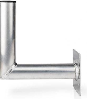 Nedis Satellite Balcony Mount | 250mm | Aluminium, SDBM250ME