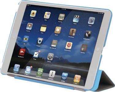 Sweex Tablet Folie Apple iPad Mini Blå, SA527