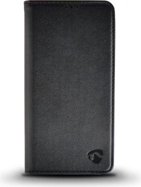 Nedis Gel-Lommebogsetui til Huawei P30 Pro | Sort, SWB30019BK