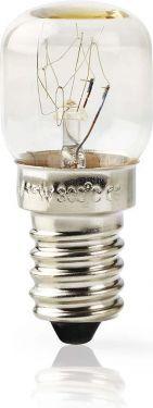Nedis Oven Lamp | E14 | 15 W, OVBUE1415W1