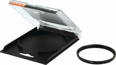 Camlink UV Filter 62 mm, CL-62UV