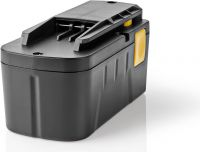 Nedis Power Tool Battery | Ni-MH | 12 V | 3.3 Ah | 39.6 Wh | Replacement for Festool, P3AH3FE12V01
