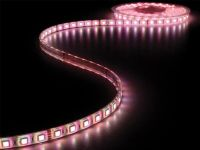 "<span class=""c10"">Velleman -</span> Vandtæt LED strip (IP68) 24V, 60 RGB LED/m (metervare)"