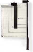 Nedis Papirskæremaskine | A4-størrelse | Metalkniv, PACU110A4