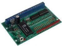 "<span class=""c10"">Velleman -</span> VM122 15-kanal IR fjernbetjenings modtager"