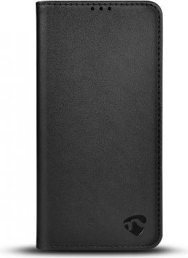 Nedis Wallet Book for Huawei P30 Lite / Nova 4e | Black, SWB30024BK
