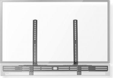 Nedis Soundbarbeslag | Fastgør til Tv | Maks. 10 kg, SBMT20BK