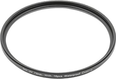 Camlink UV Filter 72 mm, CL-UV72