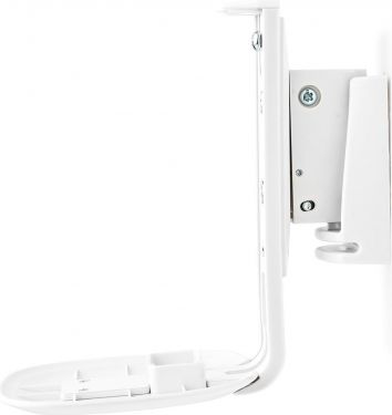 Nedis Speaker Wall Mount | For Sonos® One™ / Sonos® Play:1 | Tiltable and Rotatable | Max. 3 kg, SPM