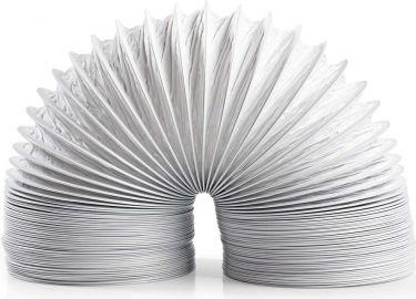 Nedis Aftræksslange PVC | 100 mm | 6,00 m, DRHO100WT60