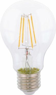 HQ LED Vintage glødelampe A60 7 W 806 lm 2700 K, HQLFE27A60002