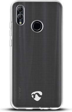 Nedis Jelly Case for Huawei P Smart 2019   Transparent, SJC30020TP