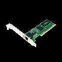 "<span class=""c10"">LogiLink -</span> PCI kort 1 port 10/100 MBit LAN"
