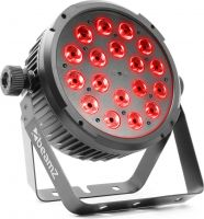 BT320 LED Flat Par 18x6W 4-in-1 RGBW