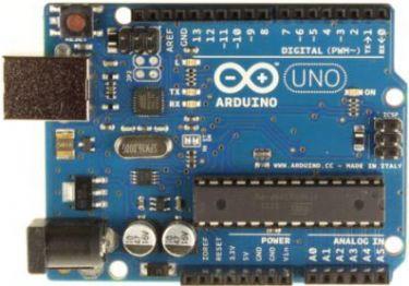"<span class=""c10"">Arduino -</span> Arduino Uno R3"