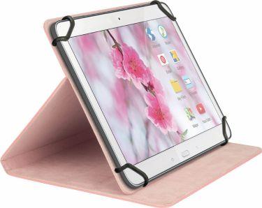 """Sweex Tablet Folio Case 7"""" Universal Pink, SA314V2"""