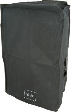 """Højttalertaske / Cover i universal størrelse - passer til 15"""" højttalere"""