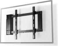 "Nedis Tv-vægbeslag med motor | 32-60"" | Maks. 40 kg | 90° rotationsvinkel | Fjernbetjening, TVWM5830"