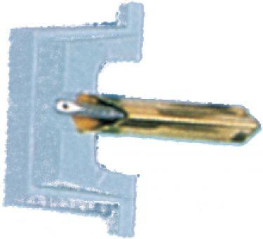 Dreher & Kauf Pladespiller Stylus Shure ss35c, DK-DSS35C