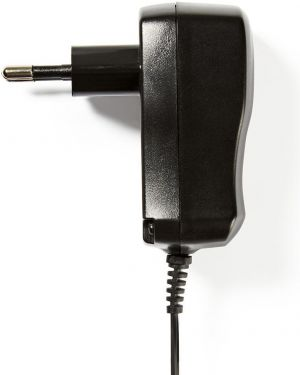Nedis AC-universalstrømadapter | 3/4,5/5/6/7,5/9/12 VDC | 0.6 A, ACPA006