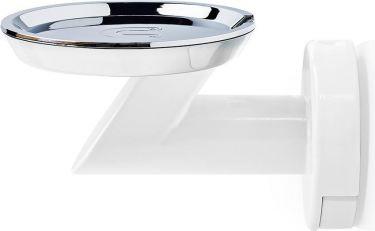Nedis Vægbeslag til højttaler | Google Home | Maks. 2 kg | Fast, SPMT4100WT