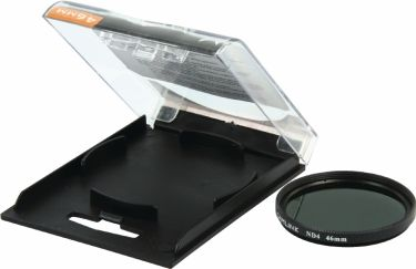 Camlink ND4 Filter 46 mm, CL-46ND4