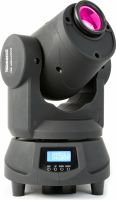 Moving Heads, BeamZ Panther 50 Moving Head / 40w LED