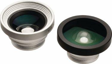 Camlink Mobile Phone Lens Macro / Wide Angle / Fish Eye, CL-ML30MWF