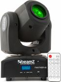 Beamz Panther 40 LED Spot Movinghead