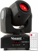 Moving Heads, BeamZ Panther 25 LED Spot MovingHead