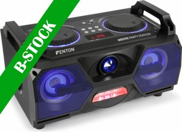"MDJ115 Partystation 120W ""B-STOCK"""