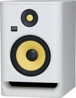"""KRK RP7G4WN White Noise, Professional grade 7"""" studio monitor with DSP"""