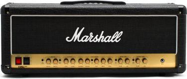 Marshall DSL100HR Head