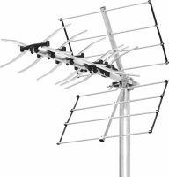 Triax DVB-T/T2 Udendørsantenne 12.5 dB UHF, 105501
