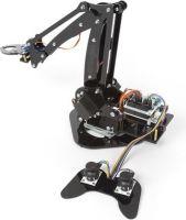 """<span class=""""c10"""">Velleman -</span> VR800 byg-selv robot arm kit S.T.E.M, Programmering"""
