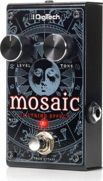 DigiTech MOSAIC, Play 12 string on your 6 string