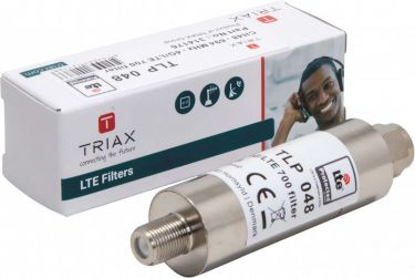 Triax LTE 700 Filter 5-694 MHz, 314176