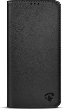 Nedis Wallet Book for Samsung Galaxy M30 | Black, SWB10031BK