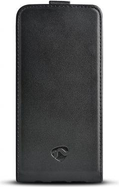 Nedis Flip Case for Samsung Galaxy M30 | Black, SFC10025BK