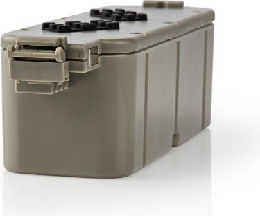 Nedis Batteri Til Støvsuger  Ni-MH   14,4 V   3,3 Ah   47,52 Wh   Erstatning for iRobot Roomba, V3AH