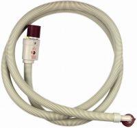 Wpro Indløbsslange with Waterblock 3/4 ' Lige - 3/4 ' Vinklet 90 °C 1.50 m, 481953028925