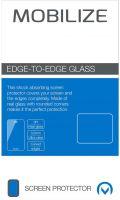 Mobilize Heldækkende Glas Skærmbeskytter Apple iPhone XR, 51023